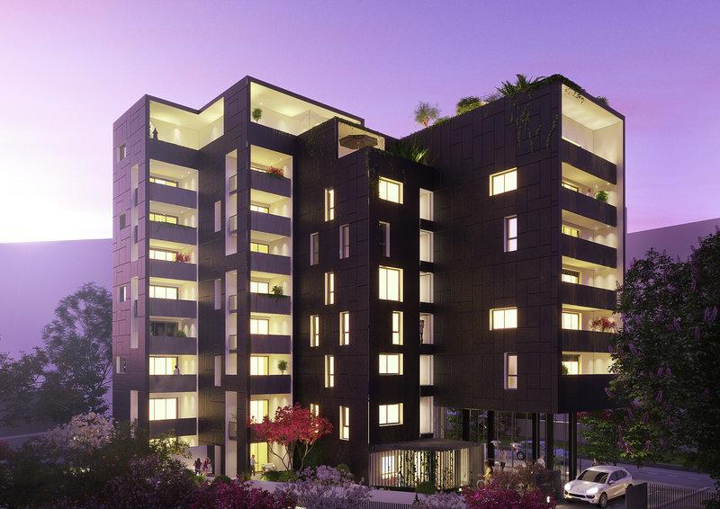 Appartement à vendre 4 85m2 à Montpellier vignette-3