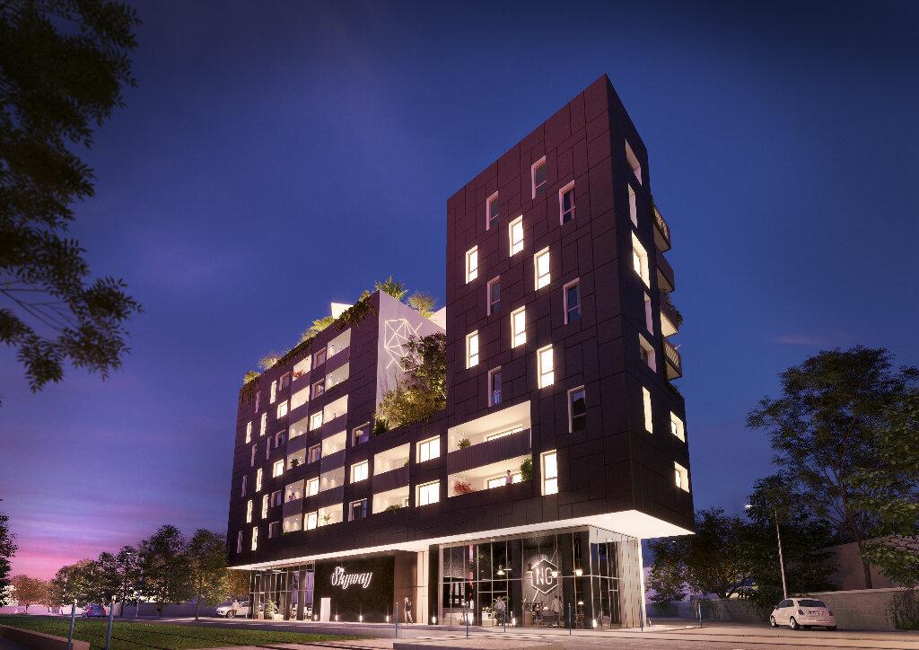 Appartement à vendre 4 85m2 à Montpellier vignette-1
