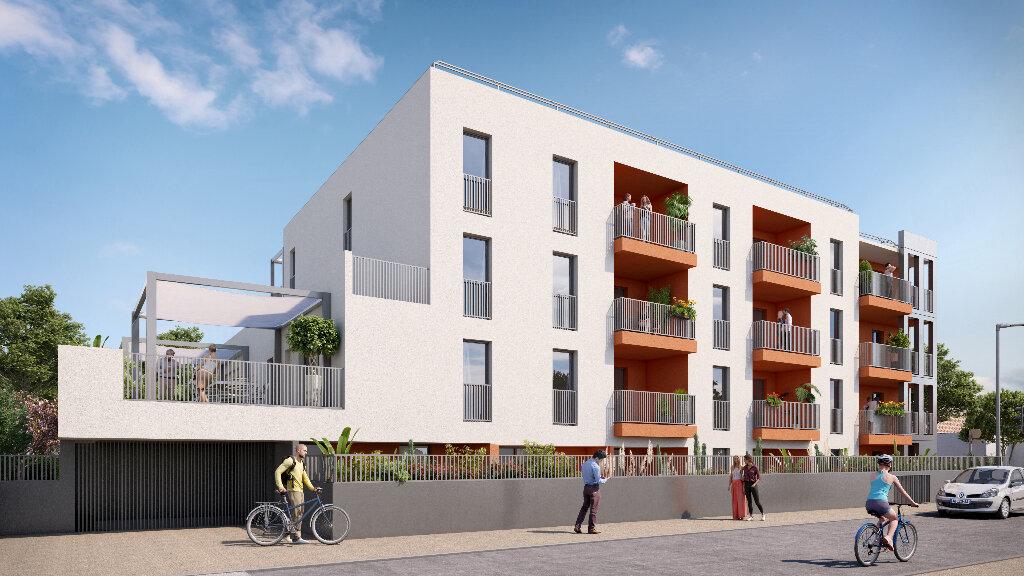 Appartement à vendre 3 67m2 à Montpellier vignette-4