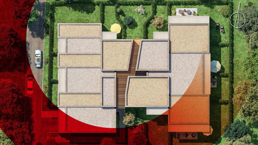 Appartement à vendre 2 43m2 à Montpellier vignette-2