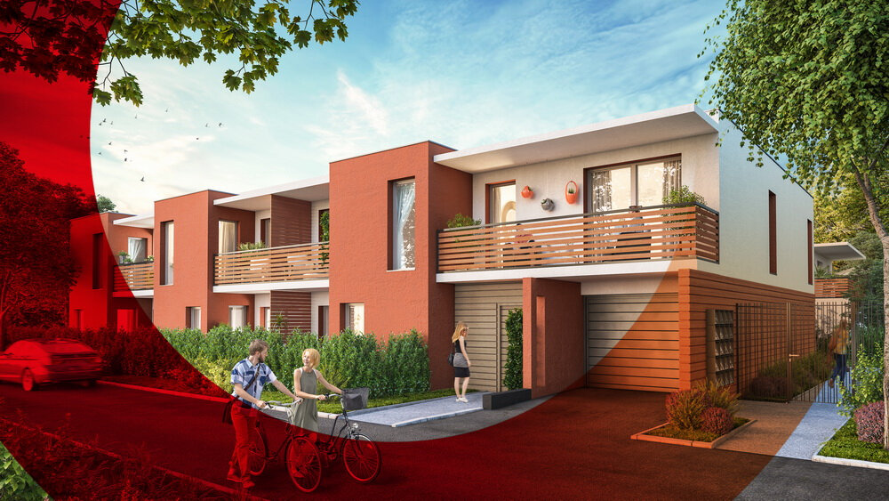 Appartement à vendre 2 43m2 à Montpellier vignette-3