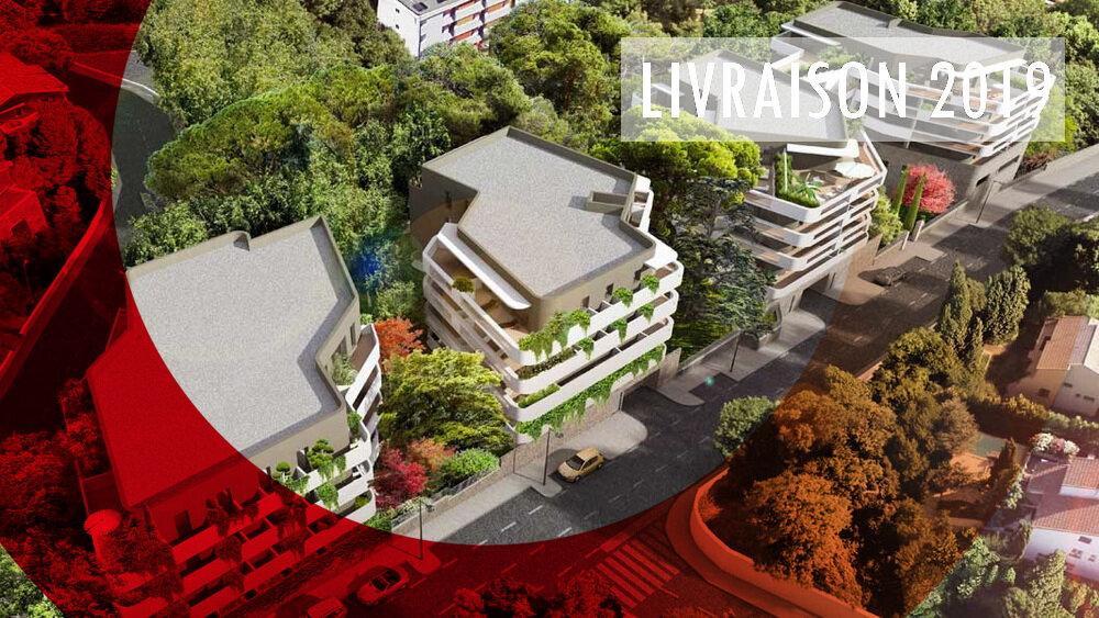 Appartement à vendre 3 61.9m2 à Montpellier vignette-3