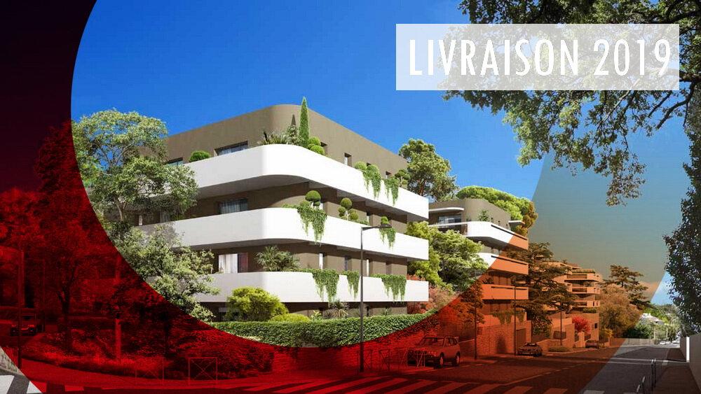Appartement à vendre 3 65m2 à Montpellier vignette-1