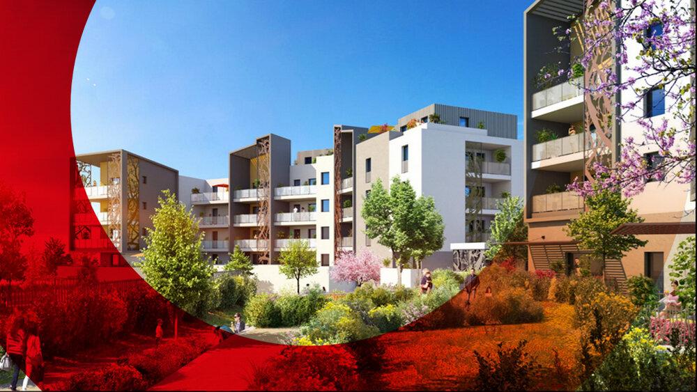 Appartement à vendre 2 40.5m2 à Saint-Jean-de-Védas vignette-4