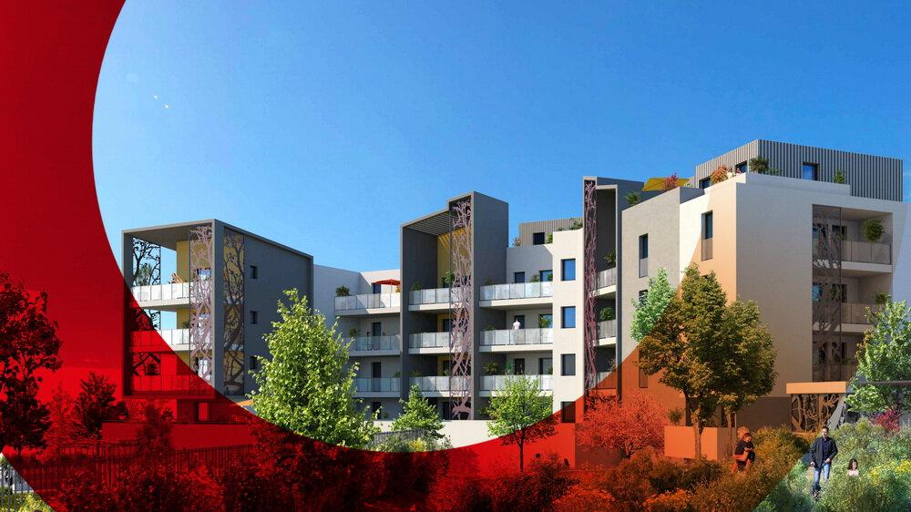 Appartement à vendre 2 40.5m2 à Saint-Jean-de-Védas vignette-5