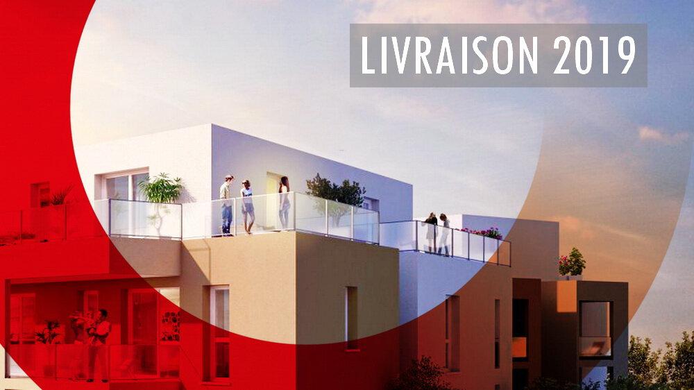 Appartement à vendre 4 88m2 à Saint-Jean-de-Védas vignette-1
