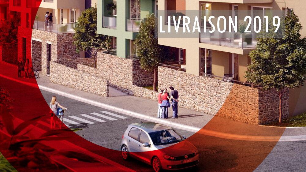 Appartement à vendre 4 88m2 à Saint-Jean-de-Védas vignette-4