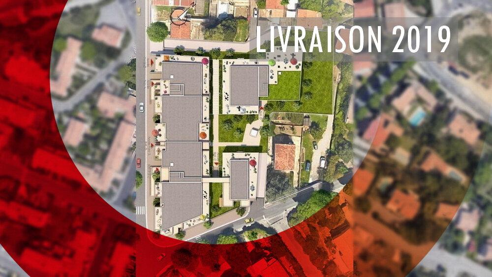 Appartement à vendre 4 88m2 à Saint-Jean-de-Védas vignette-9
