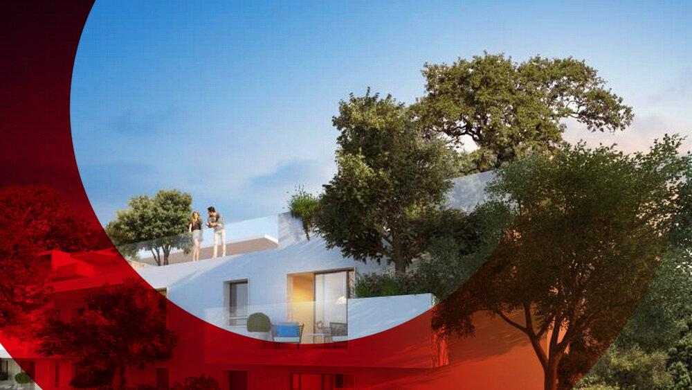 Appartement à vendre 4 93m2 à Montpellier vignette-2