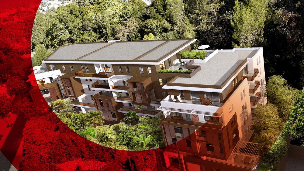 Appartement à vendre 2 40m2 à Montpellier vignette-3