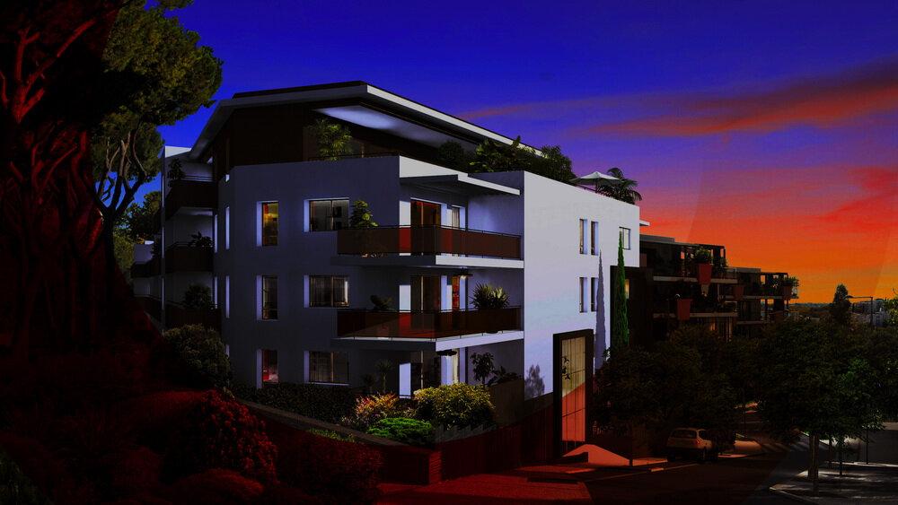 Appartement à vendre 2 40m2 à Montpellier vignette-6