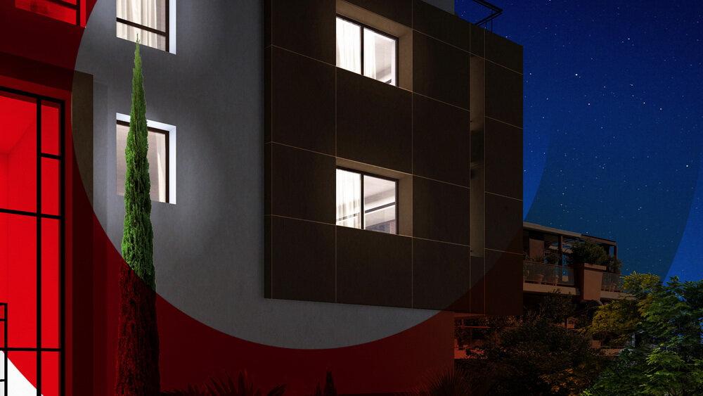Appartement à vendre 2 41.4m2 à Montpellier vignette-4