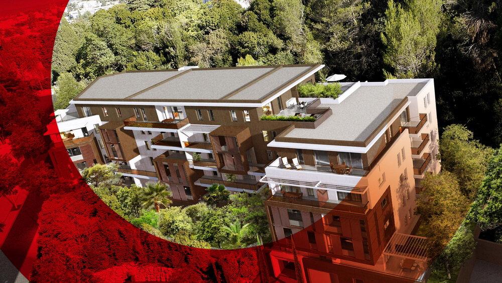 Appartement à vendre 2 50.2m2 à Montpellier vignette-1