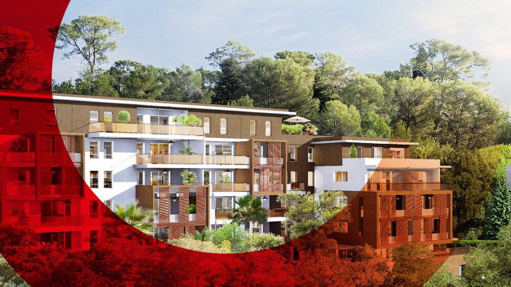 Appartement à vendre 2 50.2m2 à Montpellier vignette-5