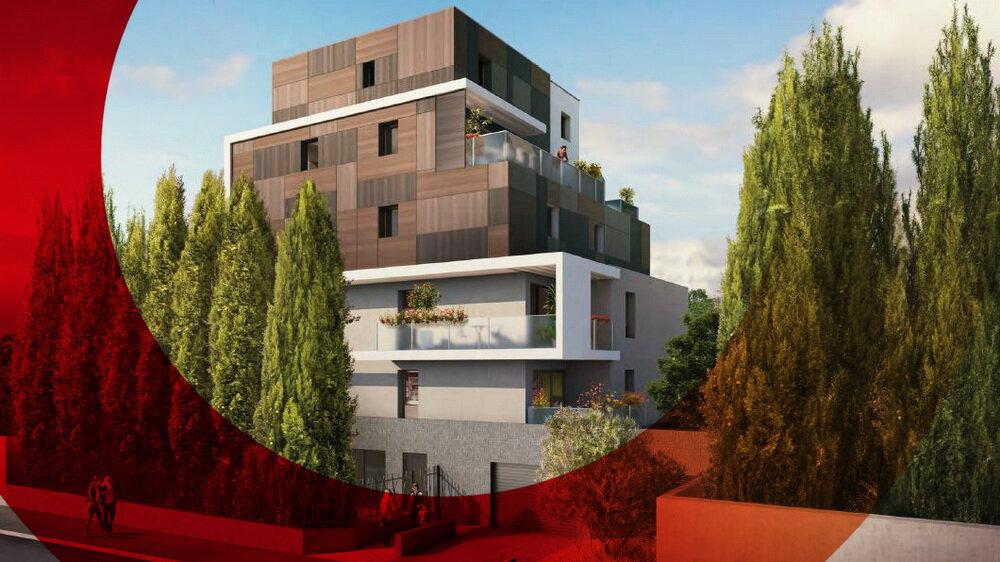 Appartement à vendre 3 64.65m2 à Montpellier vignette-3