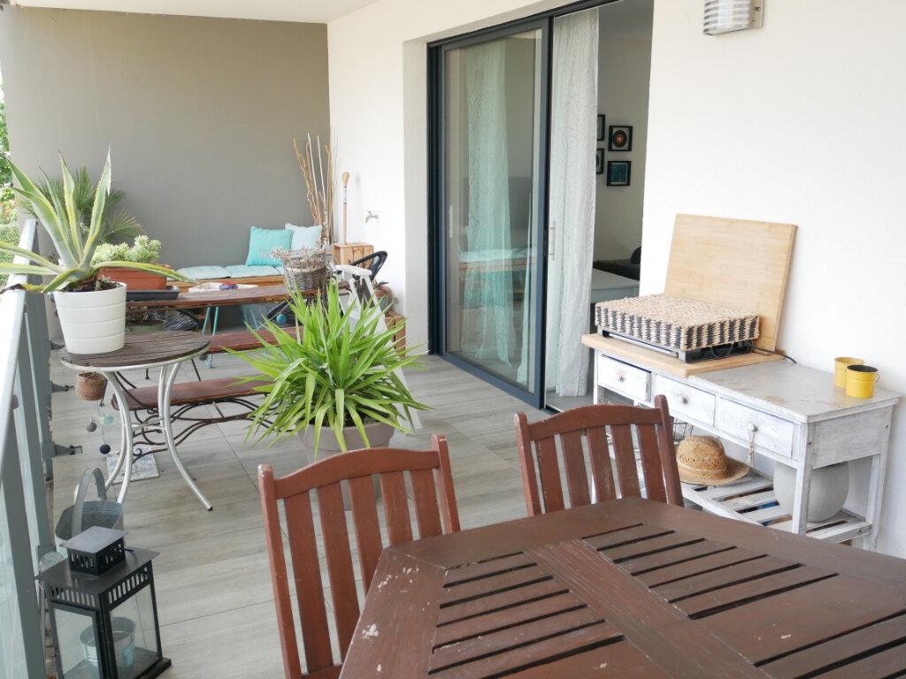 Appartement à vendre 3 81.6m2 à Montpellier vignette-3