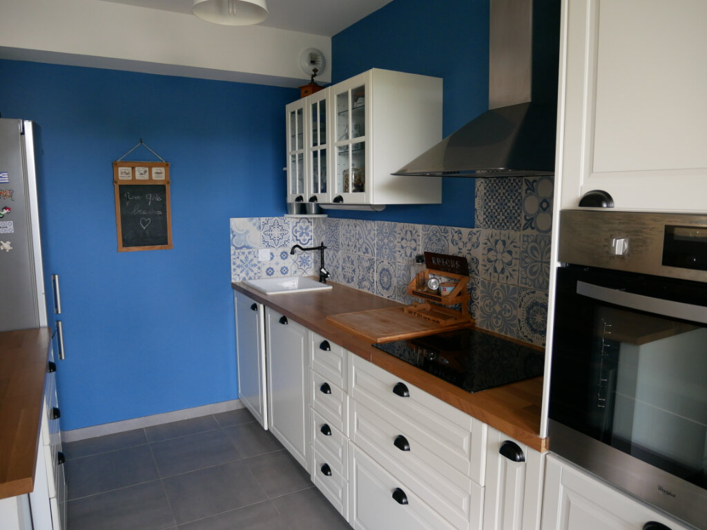 Appartement à vendre 3 81.6m2 à Montpellier vignette-4