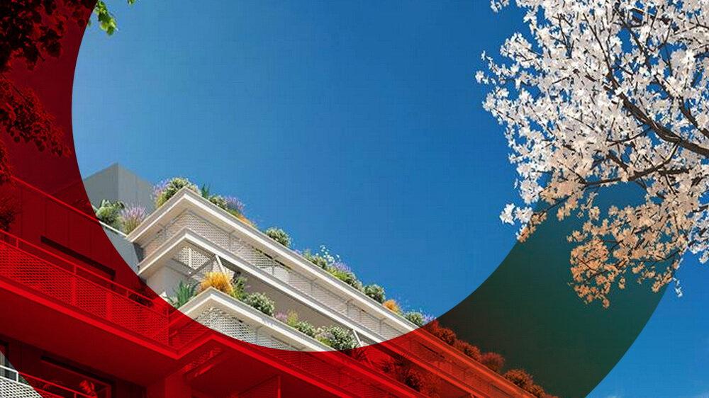 Appartement à vendre 2 41m2 à Montpellier vignette-1