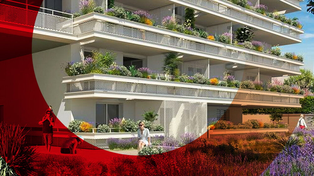 Appartement à vendre 3 62m2 à Montpellier vignette-5