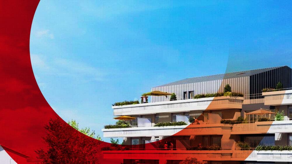 Appartement à vendre 3 62m2 à Montpellier vignette-6