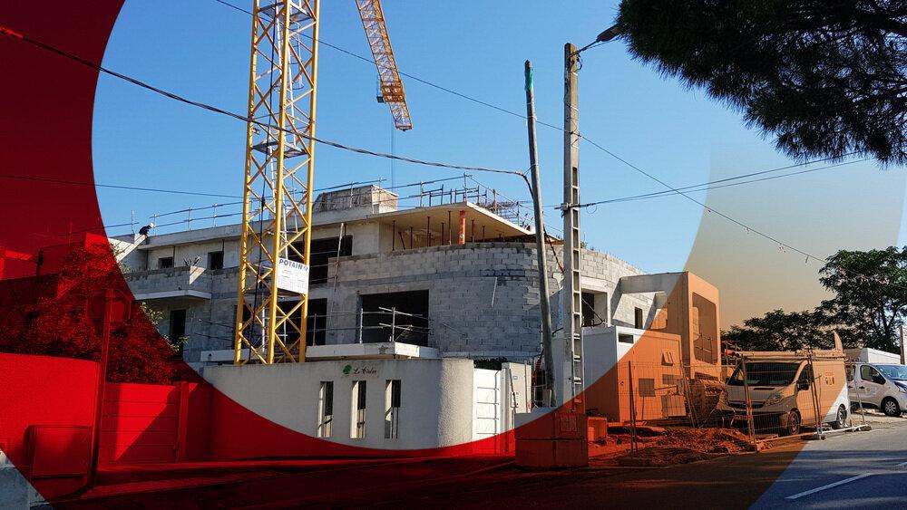 Appartement à vendre 3 63.5m2 à Montpellier vignette-1