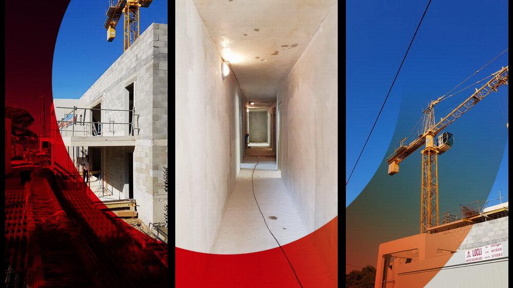 Appartement à vendre 3 63.5m2 à Montpellier vignette-5