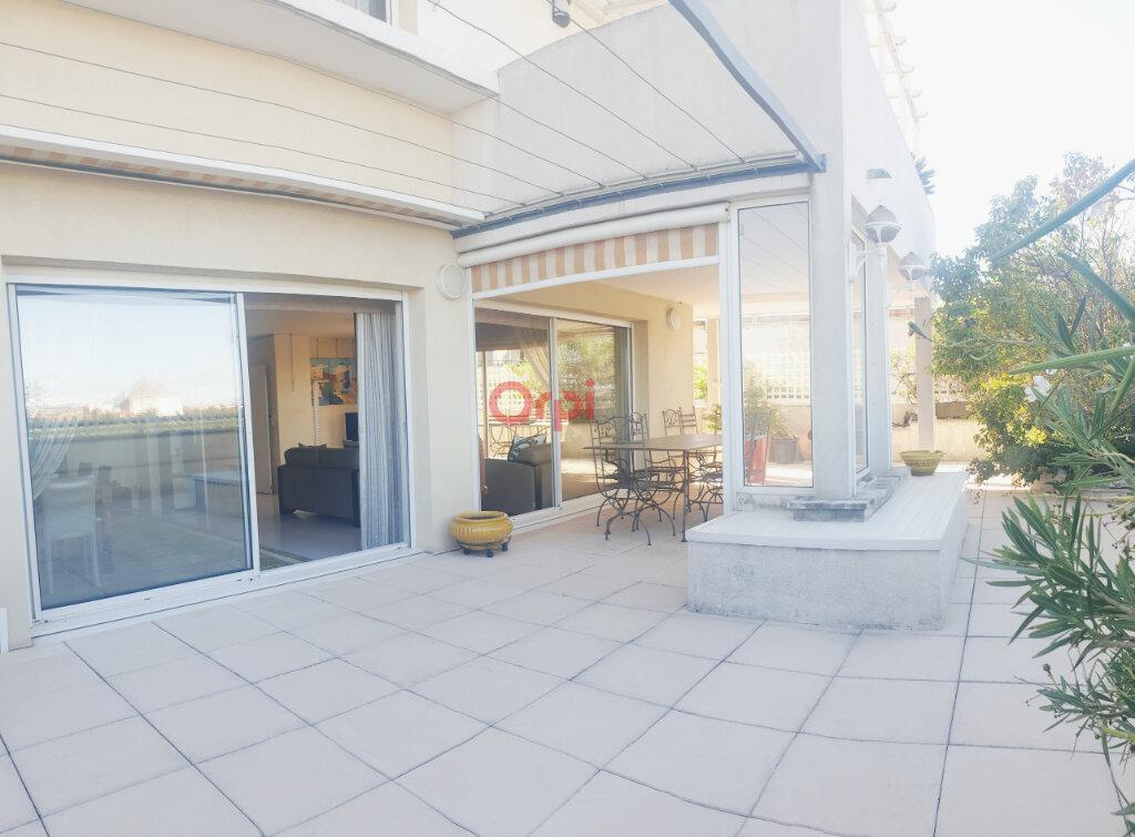 Appartement à vendre 7 221m2 à Montpellier vignette-1