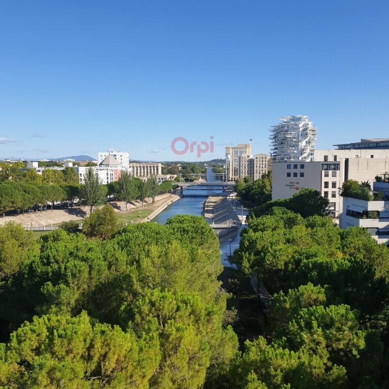 Appartement à vendre 7 221m2 à Montpellier vignette-3