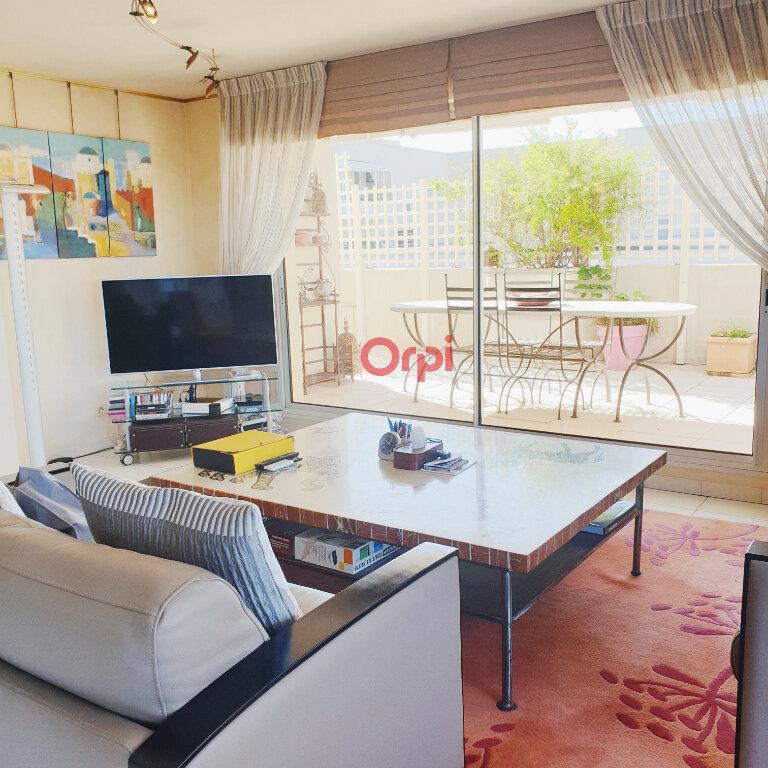 Appartement à vendre 7 221m2 à Montpellier vignette-4