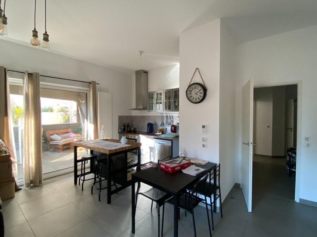 Appartement à louer 3 63.6m2 à Montpellier vignette-4