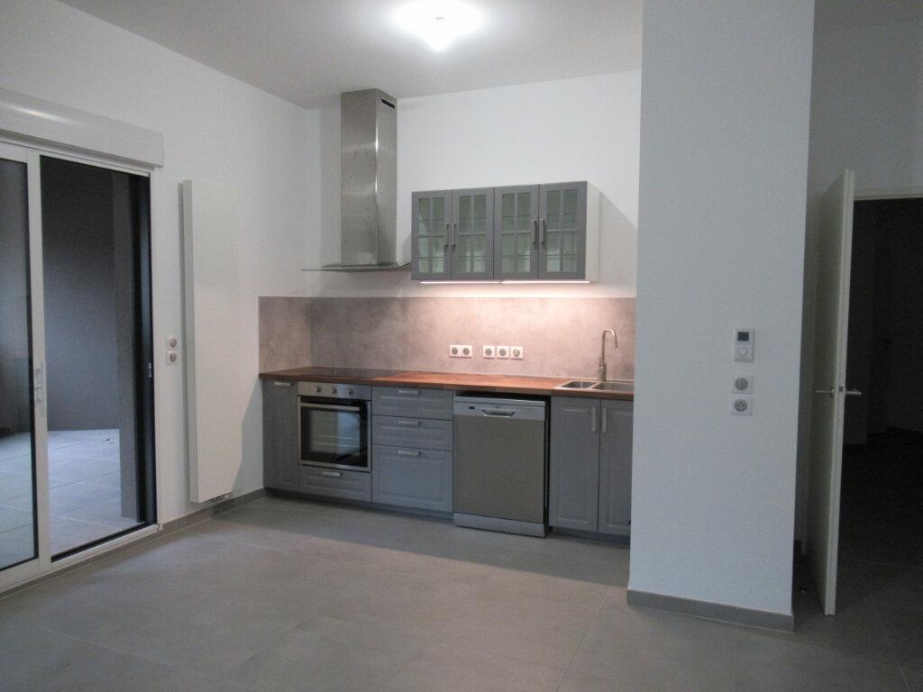 Appartement à louer 3 63.6m2 à Montpellier vignette-5