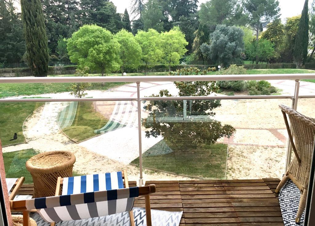 Appartement à louer 3 68.6m2 à Montpellier vignette-1