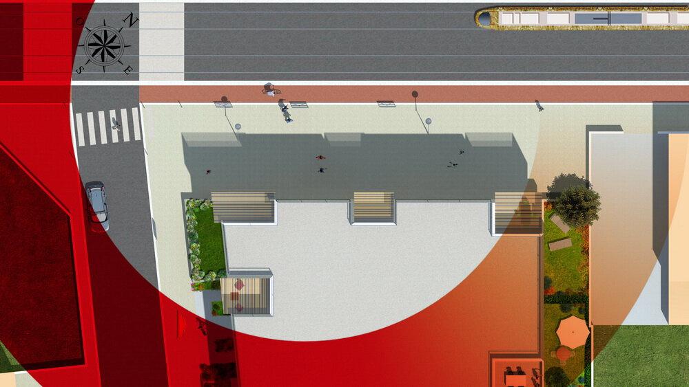 Appartement à vendre 4 90m2 à Montpellier vignette-2