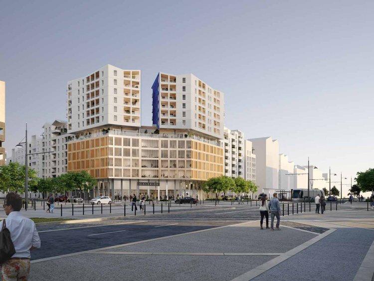 Appartement à vendre 3 68m2 à Montpellier vignette-6