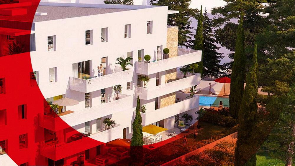 Appartement à vendre 3 63.5m2 à Montpellier vignette-4