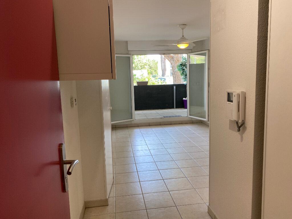 Appartement à louer 2 37.65m2 à Montpellier vignette-3