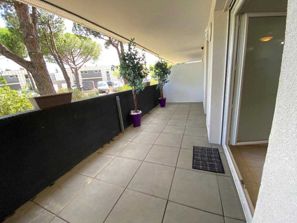Appartement à louer 2 37.65m2 à Montpellier vignette-5