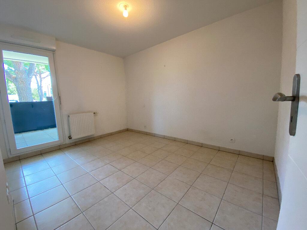 Appartement à louer 2 37.65m2 à Montpellier vignette-7