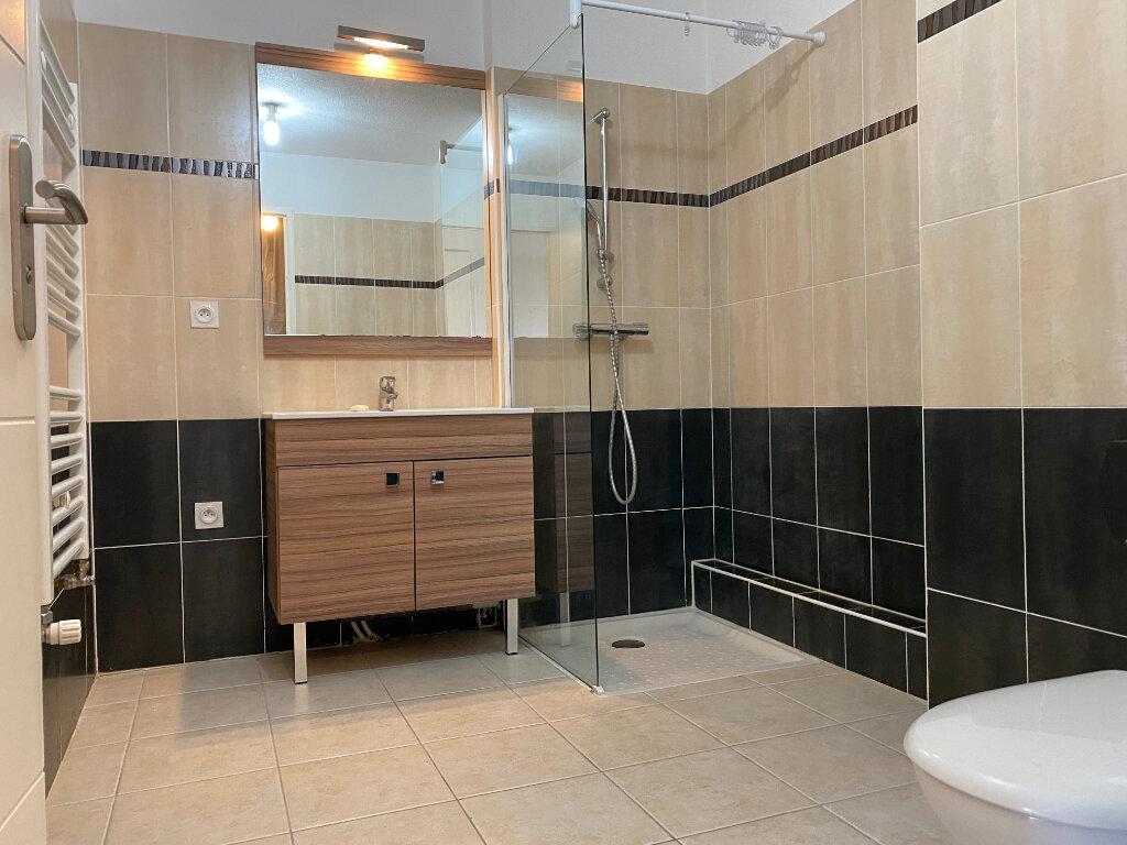 Appartement à louer 2 37.65m2 à Montpellier vignette-8