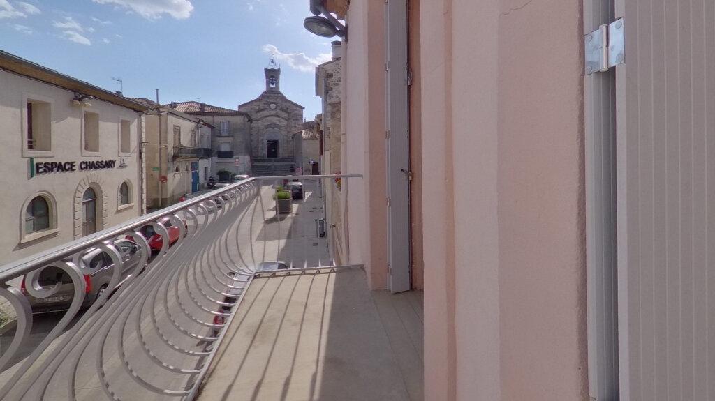 Appartement à louer 2 70.12m2 à Saint-Gély-du-Fesc vignette-1