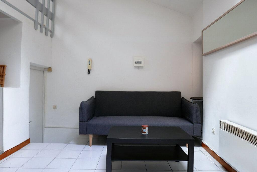 Appartement à louer 1 14.81m2 à Montpellier vignette-5