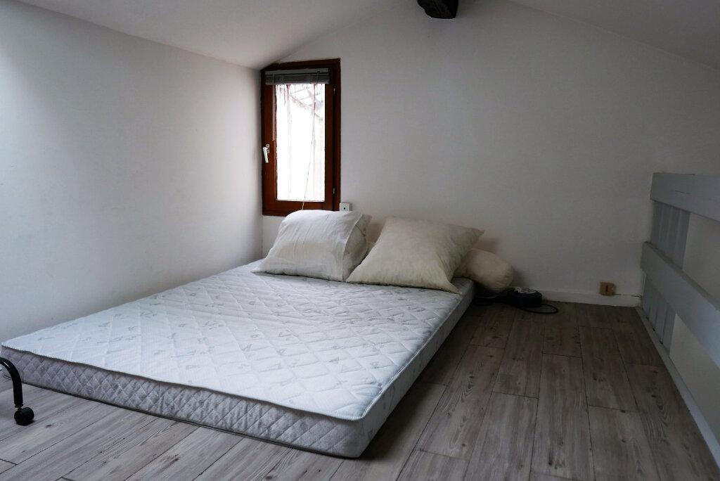 Appartement à louer 1 14.81m2 à Montpellier vignette-7