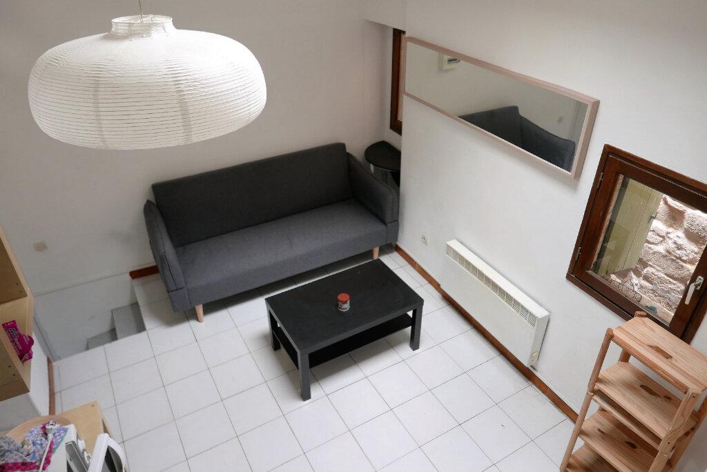 Appartement à louer 1 14.81m2 à Montpellier vignette-8