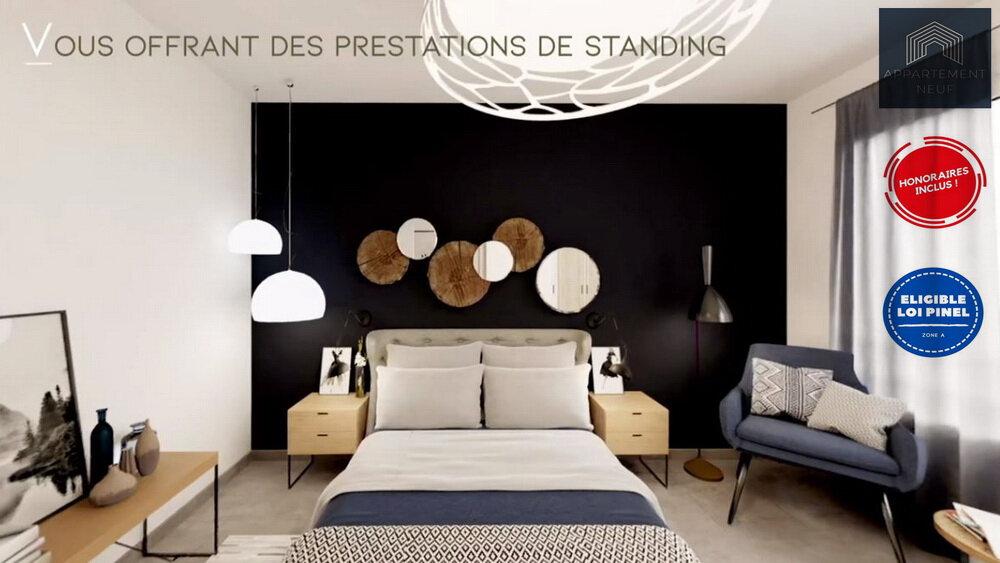 Appartement à vendre 2 45m2 à Castelnau-le-Lez vignette-5