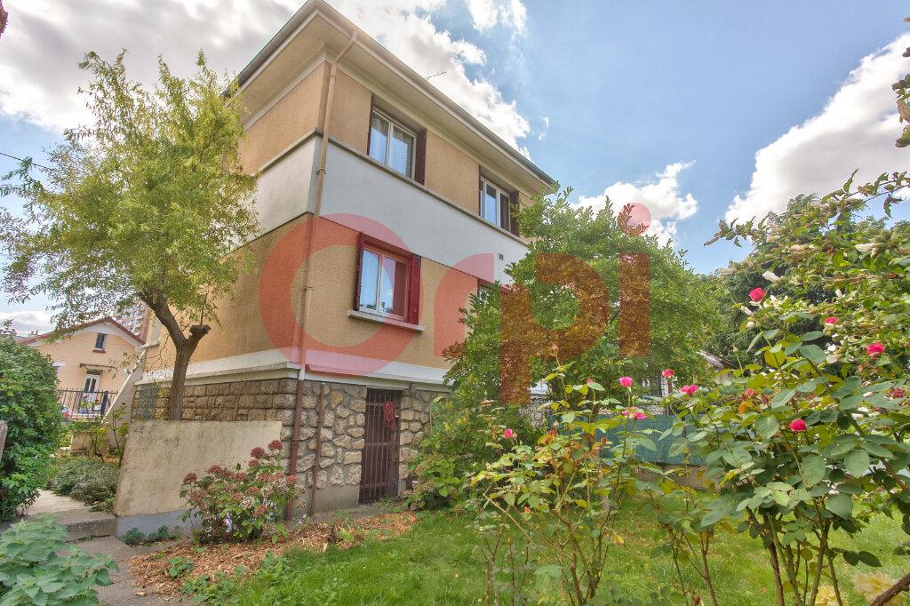 Maison à vendre 5 100m2 à Villejuif vignette-1