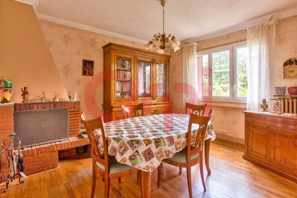 Maison à vendre 5 100m2 à Villejuif vignette-3