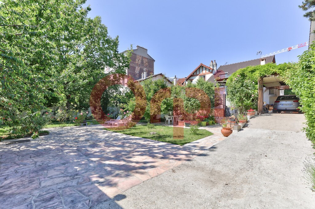 Maison à vendre 5 131m2 à Villejuif vignette-2
