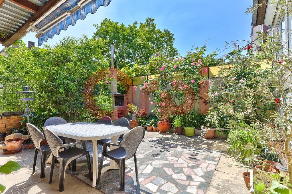 Maison à vendre 5 131m2 à Villejuif vignette-4