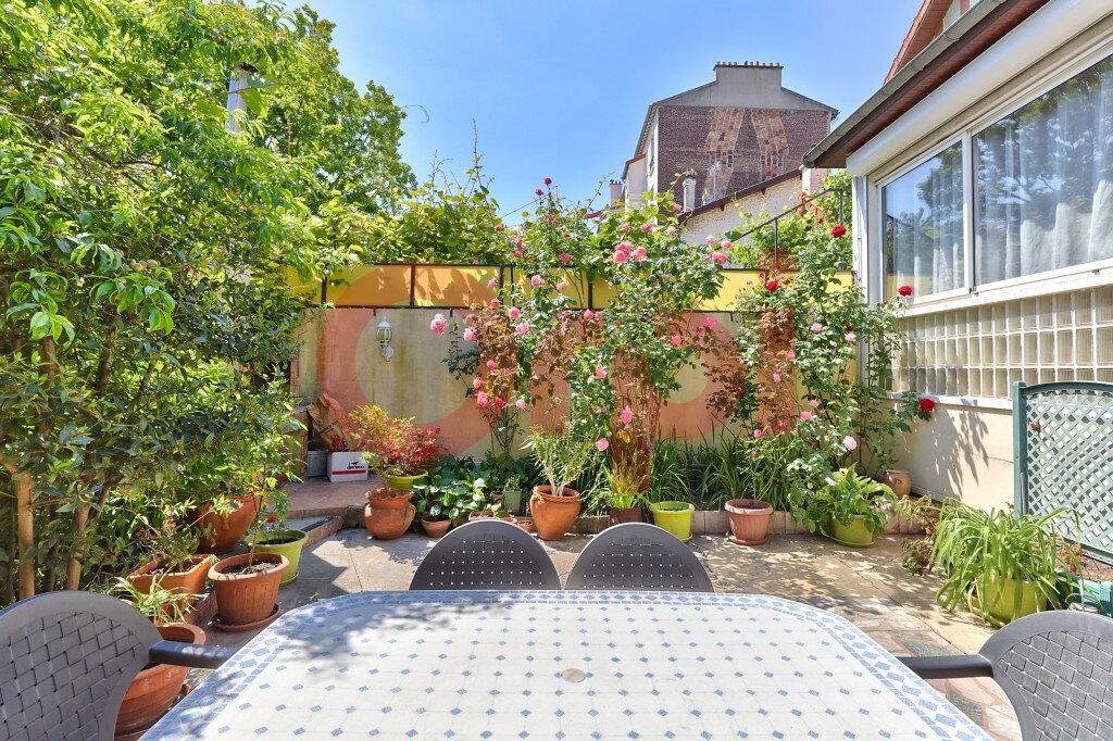 Maison à vendre 5 131m2 à Villejuif vignette-14