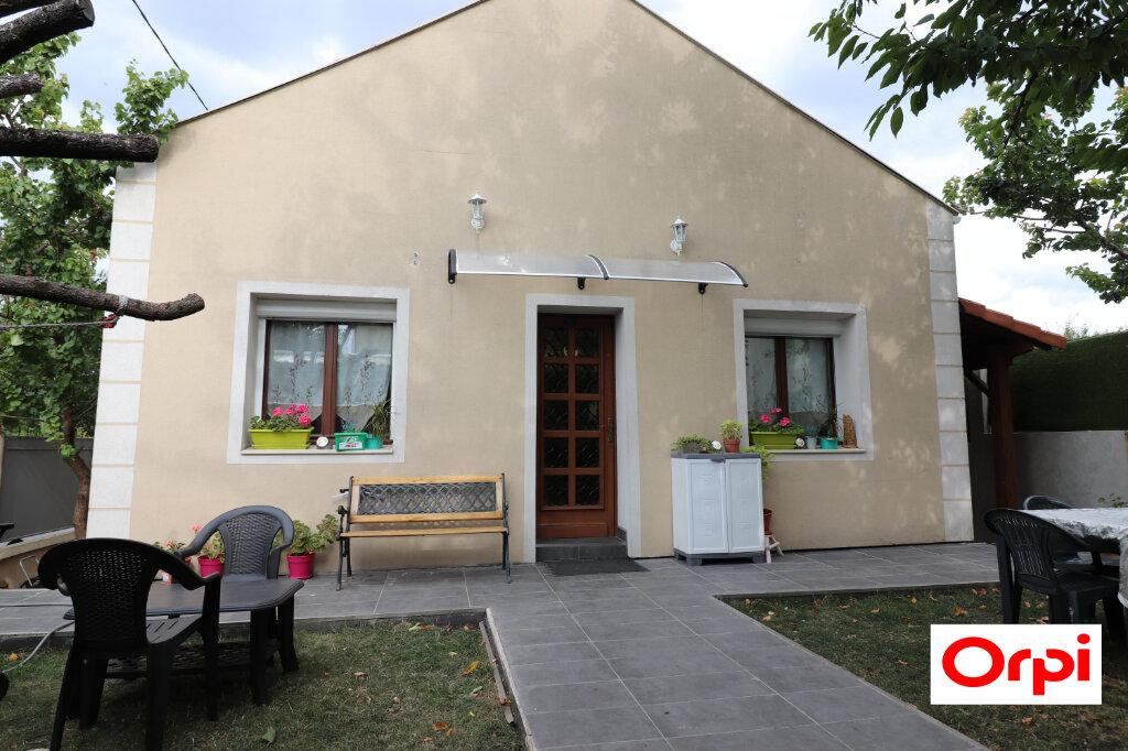 Maison à vendre 5 130m2 à Villejuif vignette-1